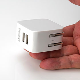 USB Wall Charger Massive Power AC-DC USB Power Adaptor