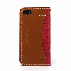 Wetherby PREMIUM BASIC/CROCO for iPhone 5s/5