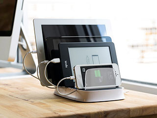 Griffin Technology PowerDock 5