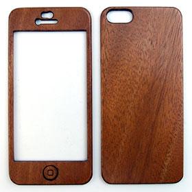 LIFE Design Wooden Plate