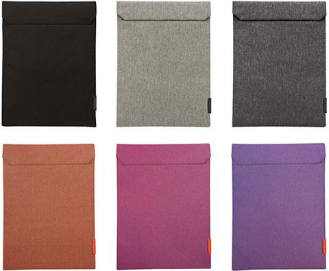Cote&Ciel Fabric Pouch for iPad Air