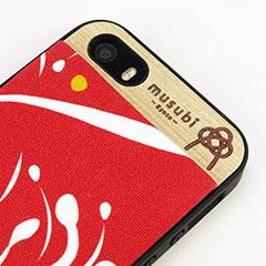 musubi (RO) koromo for iPhone 5s/5