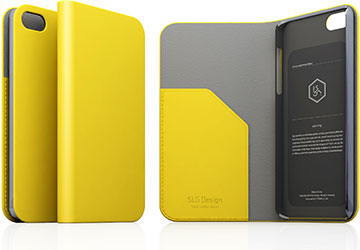 D5 Calf Skin Leather Diary