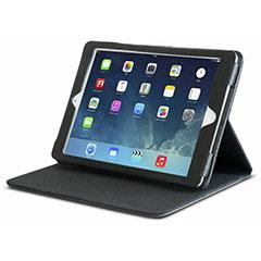 Bluevision Croco Folio Case for iPad Air