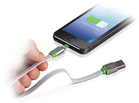Mobee The Magic Cable - USB to Lightning Cable