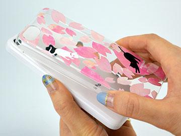 musubi (RO) chirari for iPhone 5c