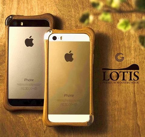 LJY iPhone 5s/5 GRAVITY LOTIS