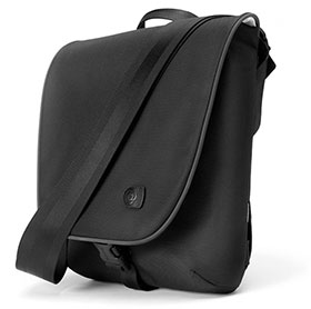 booq Boa courier 10 iPad and Tablets graphite