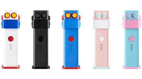 OZAKI O!tool Battery 2600mAh