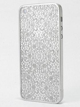 薄金 for iPhone 5/5s Arabesque