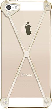 mod-3 RADIUS case for iPhone 5 / 5s
