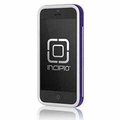 Incipio STOWAWAY for iPhone 5s/5