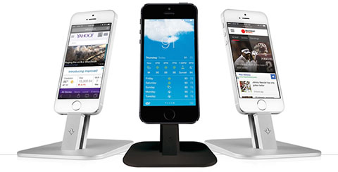Twelve South HiRise for iPhone 5/iPad mini