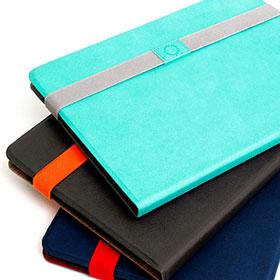 Colorant Book Cover for iPad Air/iPad mini