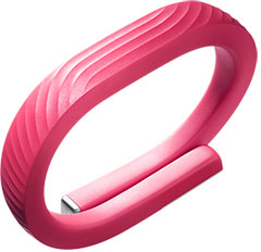 UP24 by JAWBONE PINK CORAL
