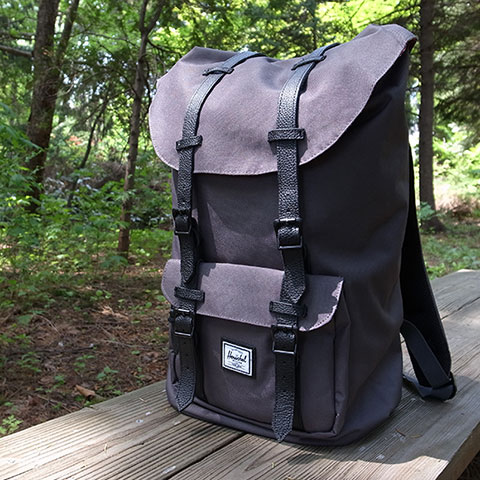 Herschel Supply Little America Plus Backpack