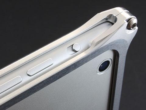 ギルドデザイン ソリッドバンパー for iPad mini