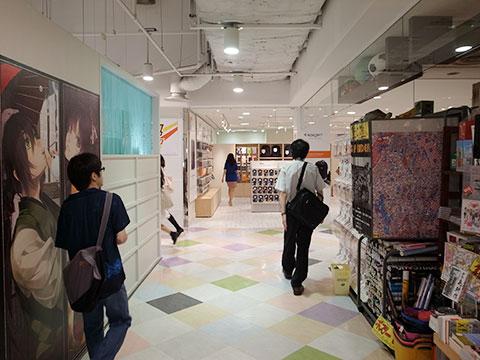 Spigen 渋谷PARCO