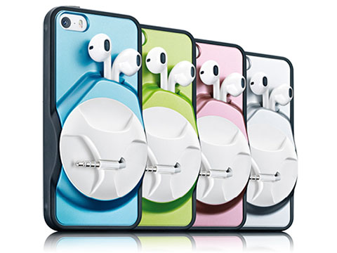 SmartWind iPhone 5/5s