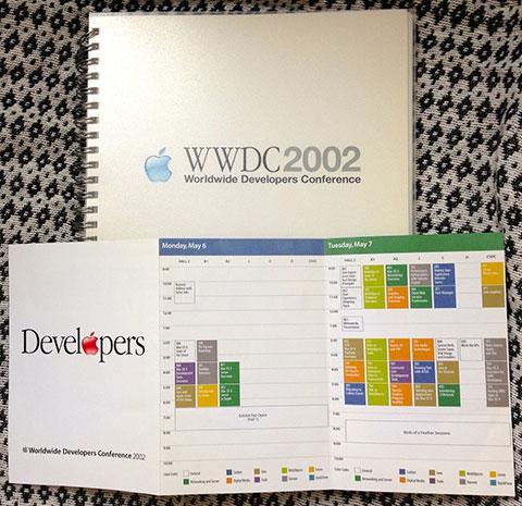 WWDCノート