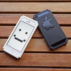 8-BIT BUMPER for iPhone 5s/5