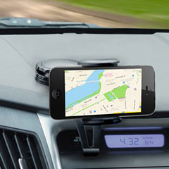 Macally DMount Car Dash Mount for iPhone