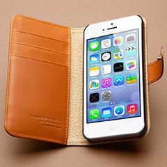 Spigen iPhone 5/5sケース ヴァレンティヌス