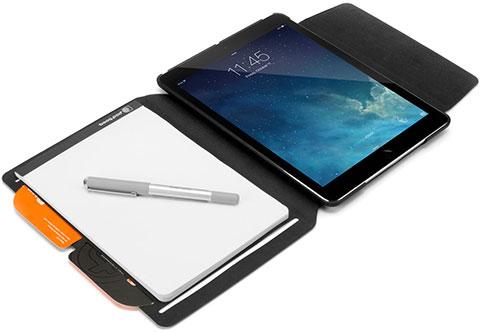 booq Booqpad for iPad Air