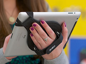 Tablet Strap 360/PRO by HELO Strap