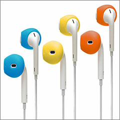 Bluevision Fit for Apple EarPods