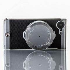 ZTYLUS(スタイラス)ZIP-5S CASE & RV-2 LENS COMBO for iPhone 5s/5
