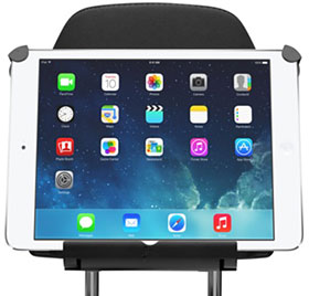 Felix RoadShow Car Stand for iPad