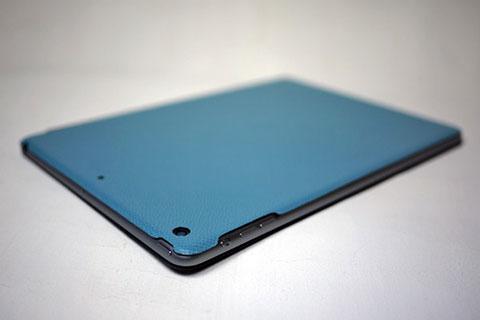 dubmagic iPad Air スマートレザージャケット
