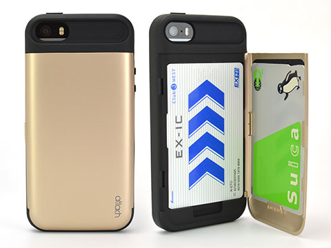 iCash tough for iPhone 5s/5
