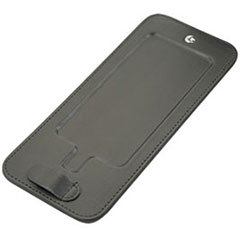 Noreve Perpetual Selection レザーパッド for iPhone 5s/5