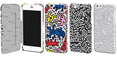 Keith Haring Collection for iPhone 6