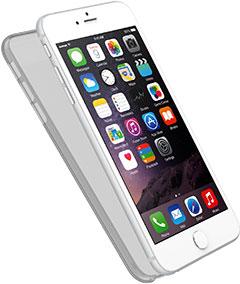 パワーサポート エアージャケットセット for iPhone 6 Plus