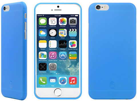 Color Block Collection Protection case for iPhone 6