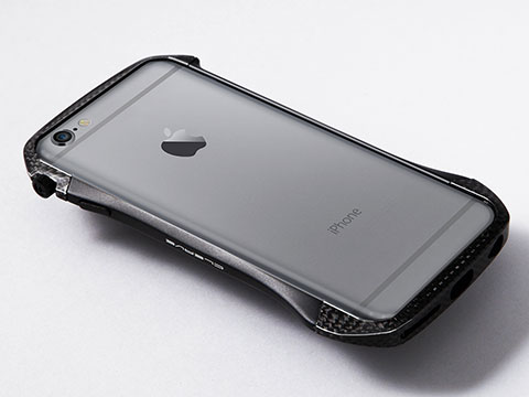 Deff CLEAVE Hybrid Bumper for iPhone 6