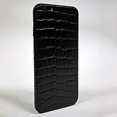 dubmagic iPhone 6 Leather Jacket Bumper