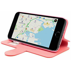 Bluevision IC Card Folio Case for iPhone 6/iPhone 6 Plus