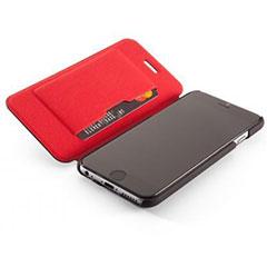 ELEMENTCASE iPhone 6 Soft-Tec Wallet