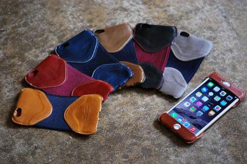 ROBERU iPhone 6 Plusケース