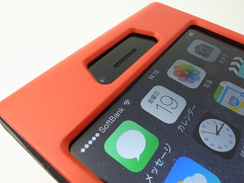 Colarant Link NeckStrap Case for iPhone 6