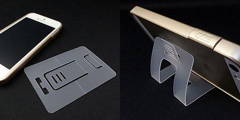 CAZE Zero 5(0.5mm)UltraThin/Tough for iPhone 6