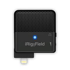 IK Multimedia iRig Mic Field