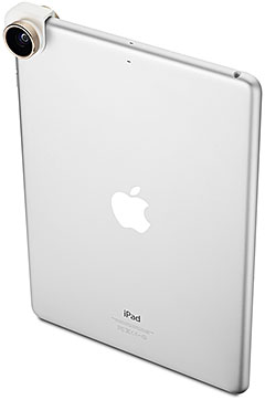 olloclip 4-IN-ONE フォトレンズ for iPad
