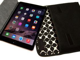 suono iPad Air 2 ケース FILO
