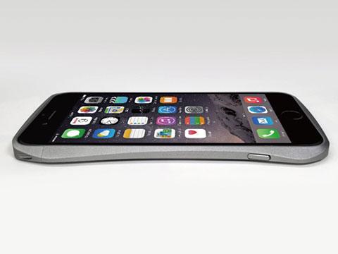 Deff CLEAVE Aluminum Bumper for iPhone 6 Plus