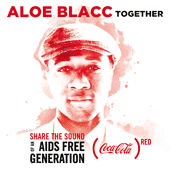 Aloe Blacc「Together (RED) - Single」